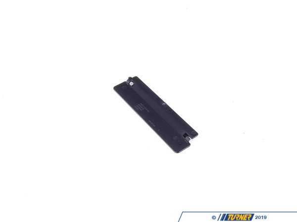 T#115880 - 51642751397 - Genuine MINI Ram Pressure Flap - 51642751397 - Genuine MINI -