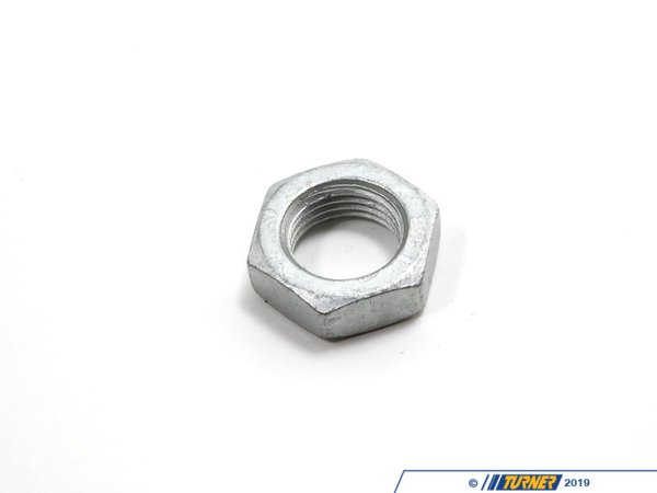 T#27265 - 07119901307 - Genuine BMW Hex Nut - 07119901307 - E30,E36,E38,E30 M3 - Genuine BMW -