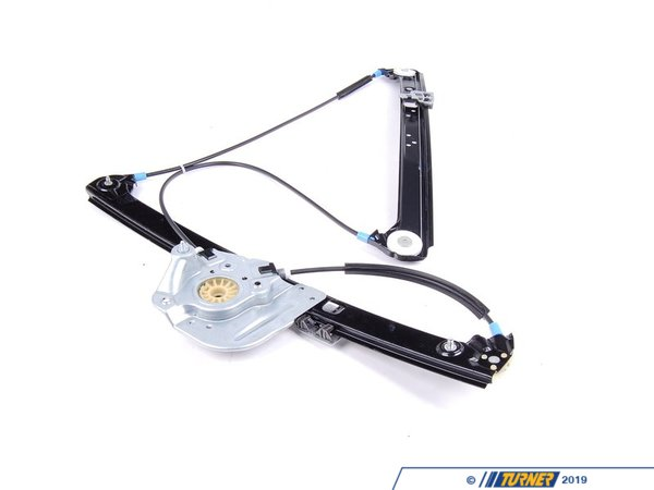 T#9587 - 51338254912 - Genuine BMW Window Regulator - Right Front - E53 X5 - Genuine BMW - BMW