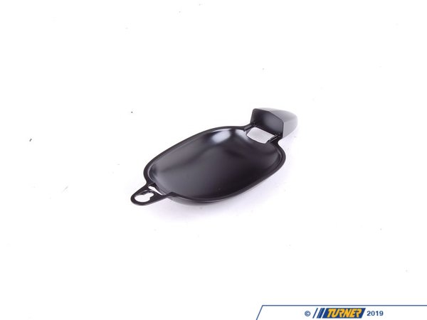 T#89303 - 51217191916 - Genuine BMW Recess Handle Without Hole R - 51217191916 - Genuine BMW -