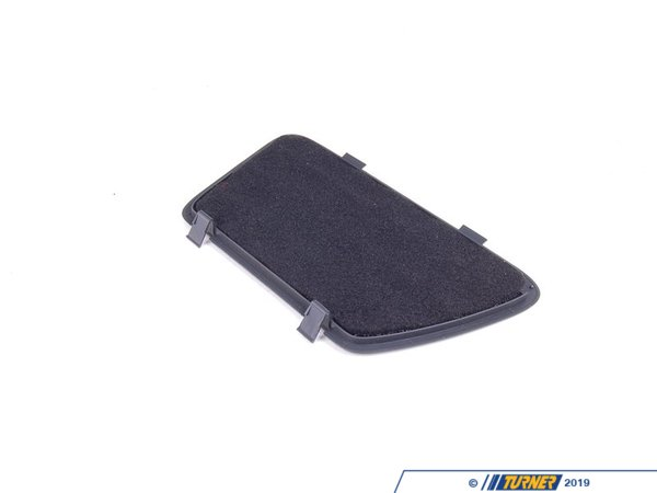T#103096 - 51437034410 - Genuine MINI Cover, Lateral Trim Panel Ri - 51437034410 - Genuine MINI -