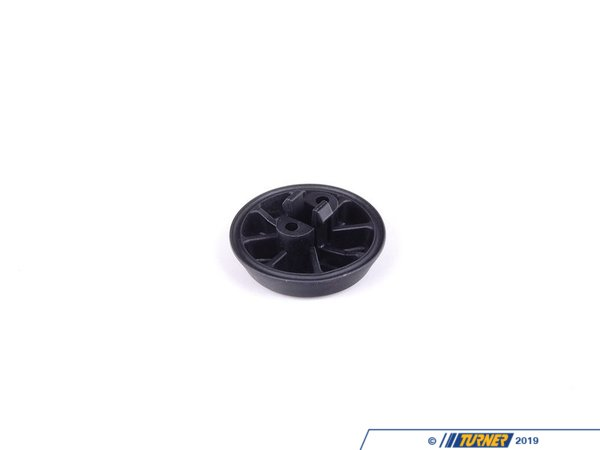 T#224344 - 51711960752 - E36 Jack Pad (Sold Individually) - Genuine BMW -