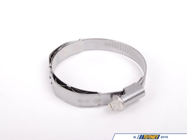 T#36581 - 11617786528 - Genuine BMW Hose Clamp - 11617786528 - Genuine BMW -