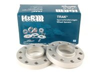 H&R 20mm Wheel Spacers for most BMW 5-Lug (pair)