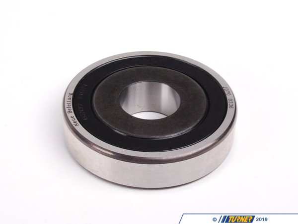 T#50005 - 23121228292 - Genuine BMW Grooved Ball Bearing 72X25X17 - 23121228292 - E30 - Genuine BMW Grooved Ball Bearing - 72X25X17This item fits the following BMW Chassis:E30 - Genuine BMW -