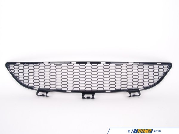 T#76949 - 51117898287 - Genuine BMW Grid, Center M - 51117898287 - E63,E63 M6 - Genuine BMW -