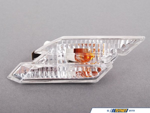 T#147441 - 63137165810 - Genuine BMW Addit. Turn Indicator Lamp, - 63137165810 - Genuine BMW -