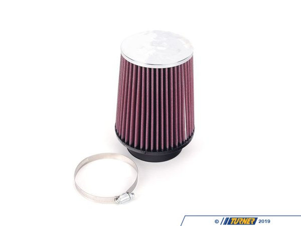 "K&N K&N Performance Universal Air Filter - 3.5"" flange diameter rc-4630"