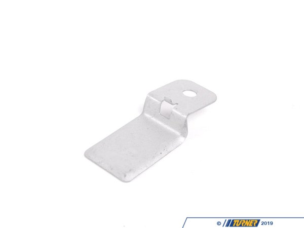 T#158724 - 72128227993 - Genuine BMW Its Head Air Bag Bracket - 72128227993 - E39,E39 M5 - Genuine BMW -