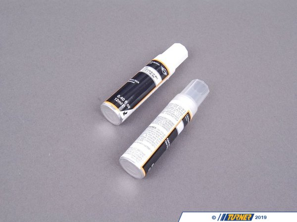 T#120831 - 51912148486 - Genuine MINI Paint Stick Horizon Blue Met. 2X12Ml A93 - 51912148486 - Genuine Mini -