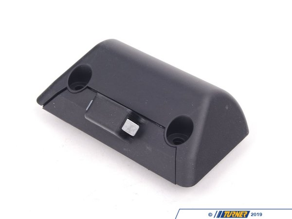 T#13746 - 51167020044 - Genuine BMW Glove Box Lock Upper Part - 51167020044 - E46,E46 M3 - Genuine BMW -