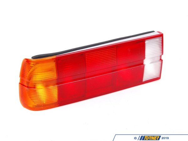T#4765 - 63211368823 - Tail Light - Left - E30 318i 325e 325i M3 - Genuine BMW - BMW