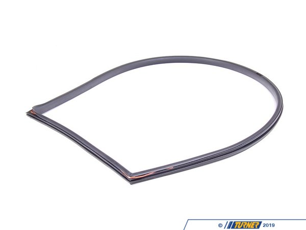 T#118901 - 51728146765 - Genuine BMW Edge Protection Left - 51728146765 - E36 - Genuine BMW -