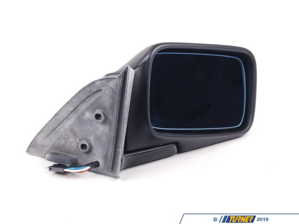 T#23698 - 51161874904 - Genuine BMW Electric  Exterior Mirror Right - 51161874904 - Genuine BMW -