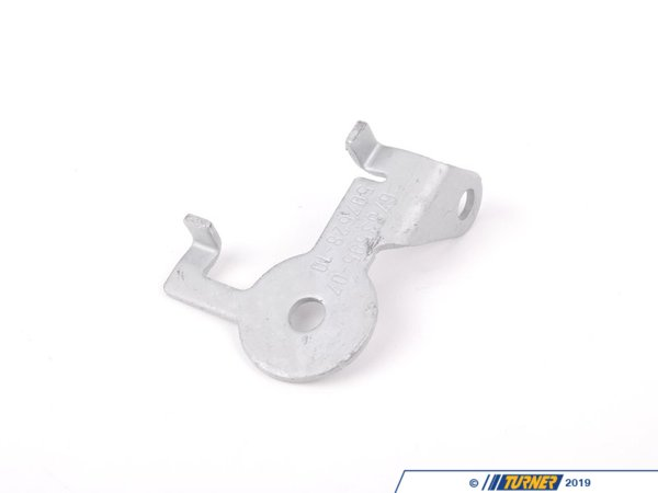 T#68160 - 37146763595 - Genuine BMW Bracket, Regulating Rod, Lef - 37146763595 - Genuine BMW -