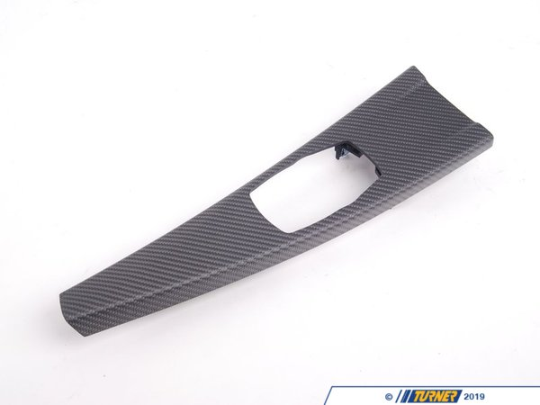 T#12264 - 51952230351 - Genuine BMW Performance Interior Kit - F30 328i, 335i 2012+ - Genuine BMW - BMW