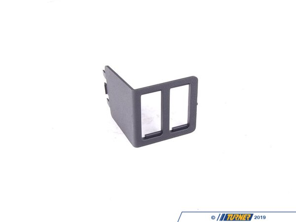 T#85315 - 51168130821 - Genuine BMW Switch Cover - 51168130821 - E36,E36 M3 - Genuine BMW -
