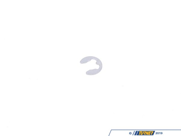 T#27775 - 07119905858 - Genuine BMW Circlip - 07119905858 - E30,E34,E38,E46 M3,E85 - Genuine BMW -