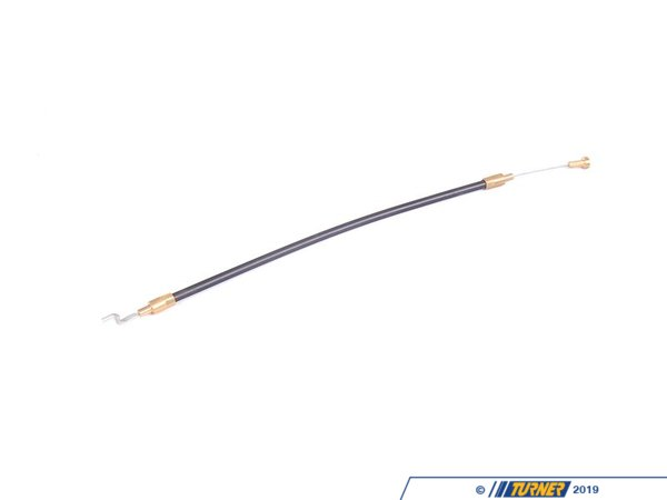 T#121848 - 52101956900 - Genuine BMW Bowden Cable - 52101956900 - E34,E34 M5 - Genuine BMW -