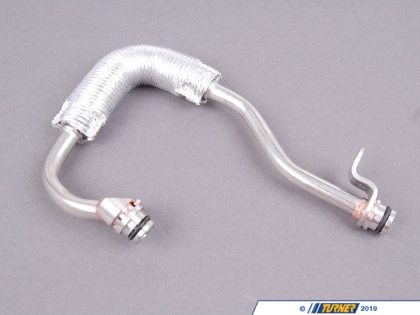 T#36030 - 11537558903 - Genuine BMW Water Pipe, Return - 11537558903 - Genuine BMW -