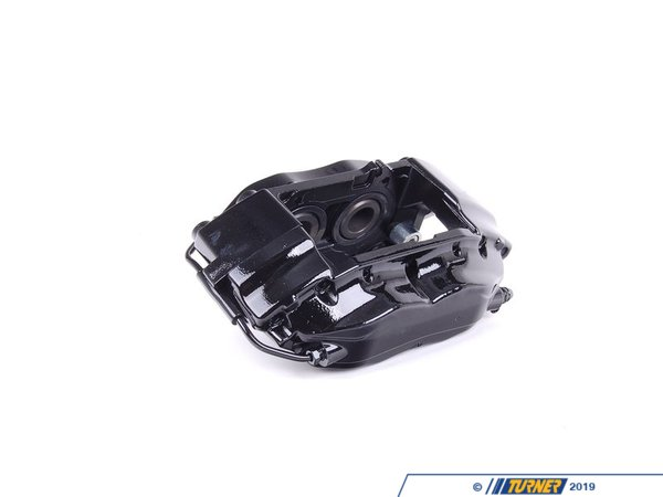 T#15832 - 34111161177 - Genuine BMW Caliper Housing Left Brembo - 34111161177 - Genuine BMW -