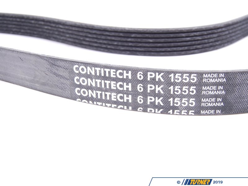 11281469266 Oem Continental Serpentine Belt E36 E34