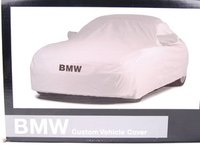 E83 Genuine BMW Car Cover