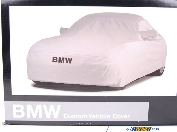 T#14209 - 82110000323 - Genuine BMW Car Cover - Z3 M Coupe - Genuine BMW - BMW