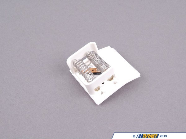 T#12418 - 64111370927 - Genuine BMW Resistor - 64111370927 - E30,E30 M3 - Genuine BMW -