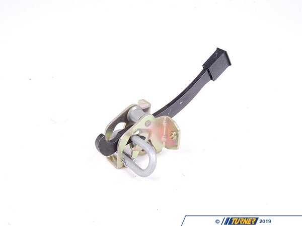 T#23853 - 51218150019 - Genuine BMW Front Door Brake - 51218150019 - E38 - Genuine BMW -