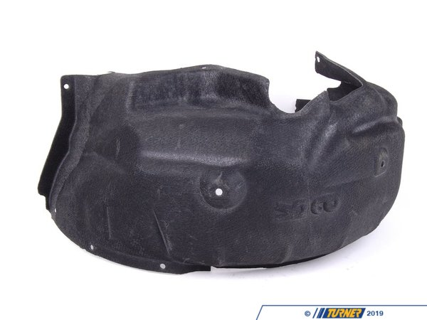 T#117304 - 51717059382 - Genuine BMW Cover, Wheell Housing, Rear Right - 51717059382 - E90 - Genuine BMW -