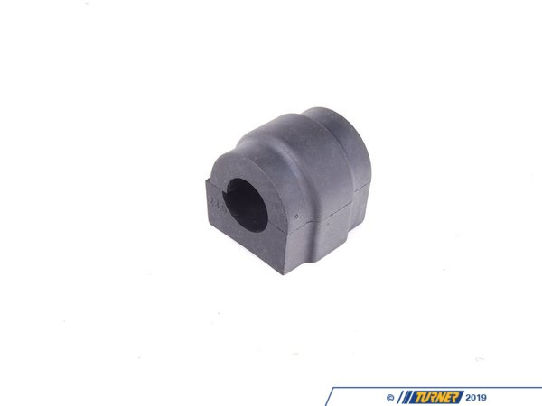Genuine BMW Genuine BMW Stabilizer Rubber Mounting D=23,5mm - 33556750358 - E53 33556750358
