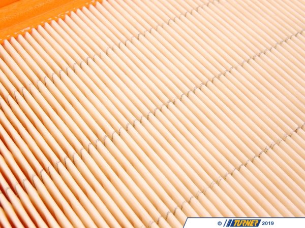 T#19402 - 13717547201 - Genuine BMW Air Filter Element - 13717547201 - E65 - Genuine BMW -