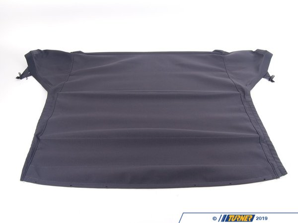 T#21251 - 54348217306 - Genuine BMW Headlining Cloth Anthrazit - 54348217306 - E36 - Genuine BMW -