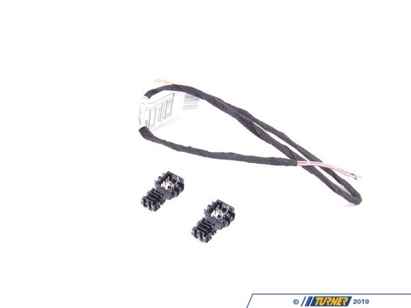 T#177727 - 61120394848 - Genuine BMW Retrofit Cable Set,multi-fun - 61120394848 - Genuine BMW -