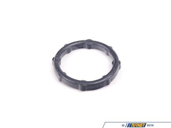 T#34897 - 11411485172 - Genuine MINI Gasket - 11411485172 - Genuine Mini -