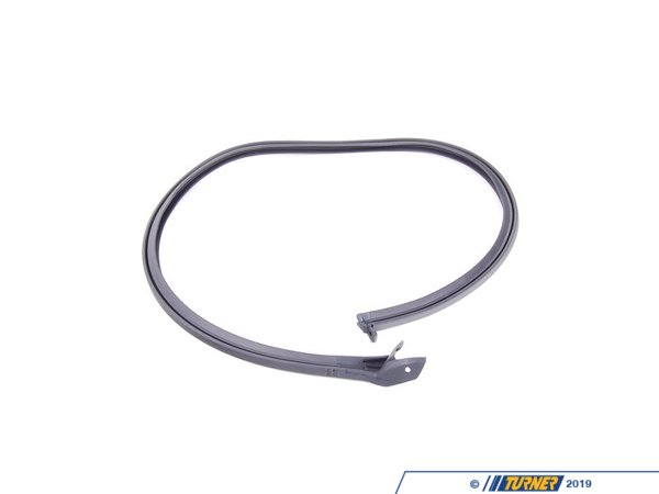 T#25320 - 51211888158 - Genuine BMW Gasket Right - 51211888158 - E30,E30 M3 - Genuine BMW -