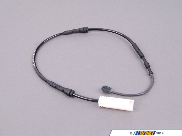 T#63530 - 34356792559 - Genuine BMW Brake Pad Wear Sensor - 34356792559 - E82 - Genuine BMW -