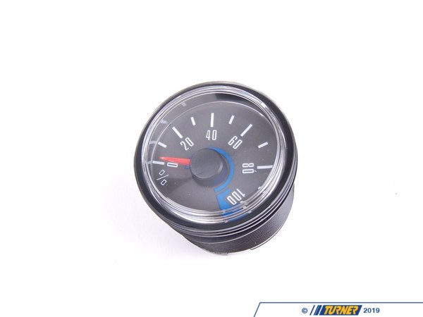 T#24433 - 62110445459 - Genuine MINI Gauge, Torque % - 62110445459 - Genuine Mini -