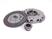 OEM LuK Remanufactured Clutch Kit -- E46 E60 E83 M54