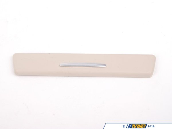T#108959 - 51459229099 - Genuine BMW Covering Right Creambeige - 51459229099 - E92,E93 - Genuine BMW -