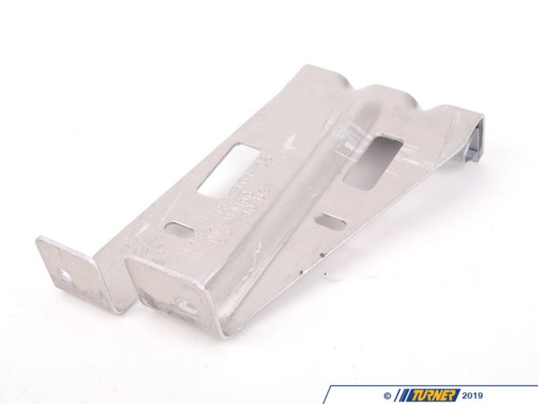 T#114539 - 51487158401 - Genuine BMW Bracket For Tank Guard, Left - 51487158401 - Genuine BMW -