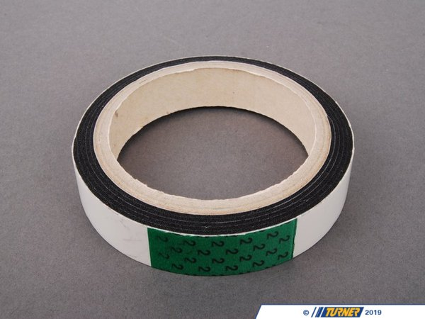 T#9992 - 51488224782 - Genuine BMW Sealing - 51488224782 - E39,E39 M5 - Genuine BMW -