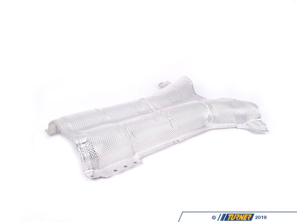 T#114541 - 51487158410 - Genuine BMW Thermal Insulation Tunnel Re - 51487158410 - Genuine BMW -