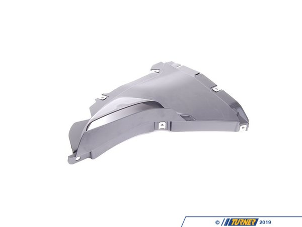 T#119437 - 51757312830 - Genuine BMW Cover, Bottom Right - 51757312830 - F10 - Genuine BMW -
