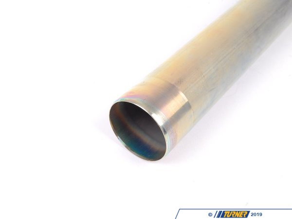 T#35899 - 11531715843 - Genuine BMW Pipe - 11531715843 - Genuine BMW -
