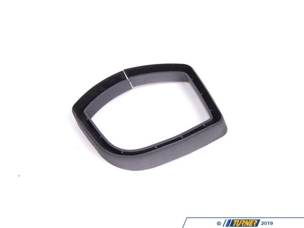 T#104247 - 51437906678 - Genuine BMW End Ring, Right Schwarz - 51437906678 - E85 - Genuine BMW -