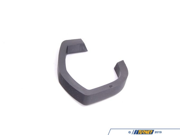 T#104245 - 51437906676 - Genuine BMW End Ring, Right Schwarz - 51437906676 - E85 - Genuine BMW -