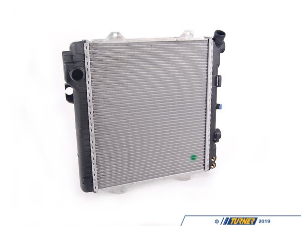 T#19478 - 17111468084 - Radiator 17111468084 - Genuine BMW -
