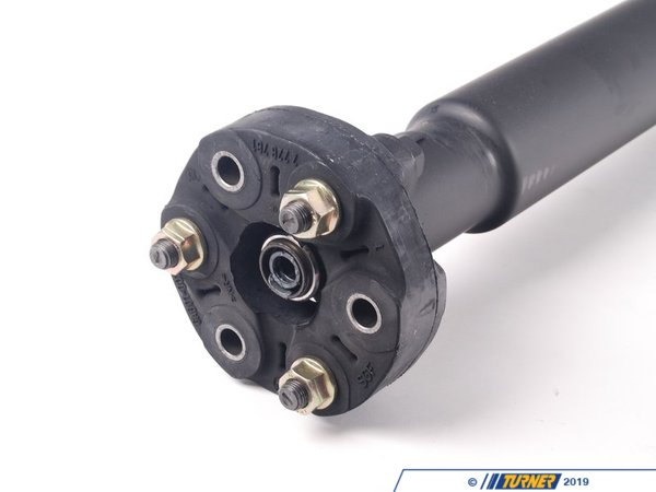T#19841 - 26102228910 - Genuine BMW Drive Shaft Assy 6 Gear Tran 26102228910 - Genuine BMW -